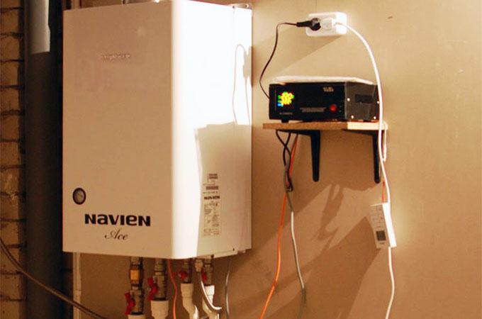 Как сделать профилактику газовому котлу